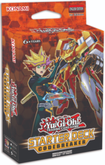 Starter Deck Codebreaker (1st Edition)
