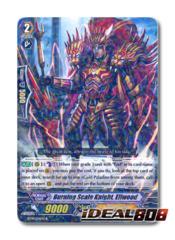 Burning Scale Knight, Eliwood - BT14/026EN - R