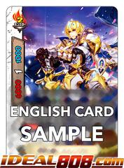 Knight of Daybreak, Neoswadel [X2-BT01/0015EN RR (FOIL)] English