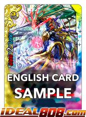 Eventual Star Deity Dragon, Zodiac Nohva [X2-BT01/0020EN RR (FOIL)] English