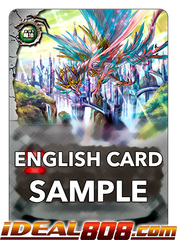 All Dragons Go To Heaven [X2-BT01/0061EN C (Regular)] English