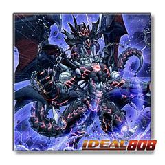 Darkest Diabolos, Lord of the Lair - SR06-EN001 - Ultra Rare ** Pre-Order Ships Apr.20