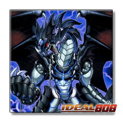 Diabolos, King of the Abyss - SR06-EN004 - Common ** Pre-Order Ships Apr.20
