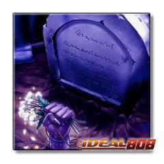 Foolish Burial Goods - SR06-EN026 - Common ** Pre-Order Ships Apr.20