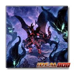 Lair of Darkness - SR06-EN022 - Super Rare * ** Pre-Order Ships Apr.20