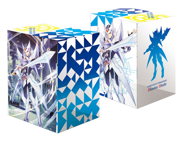 Bushiroad Cardfight!! Vanguard Deck Box Collection V2 Vol.412 Blaster Blade