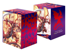 Bushiroad Cardfight!! Vanguard Deck Box Collection V2 Vol.413 Dragonic Overlord <Overload>