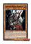 Fiendish Rhino Warrior - SR06-EN017 - Common - 1st Edition