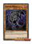 Plague Wolf - SR06-EN016 - Common - 1st Edition
