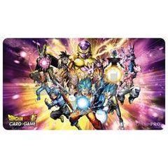 Dragon Ball Super Playmat [All Stars] #85639