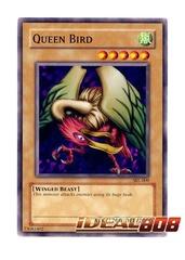 Queen Bird - SRL-EN009 - Common - Unlimited Edition
