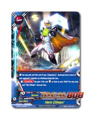 Hero Climax! [H-BT01/0066EN U] English Uncommon