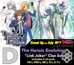 # The Heroic Evolution [V-EB07 ID (D)]