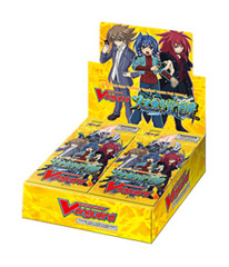 BT05 Awakening of Twin Blades (English) Cardfight Vanguard Booster Box