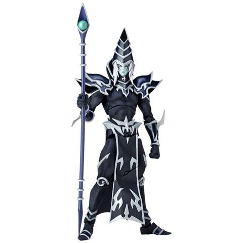 Yugioh Vulcanlog 010 Dark Magician Figure