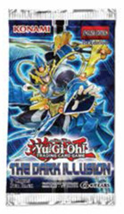 The Dark Illusion (1st Edition) Booster Pack