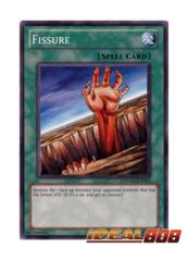 Fissure - DEM1-EN013 - Common