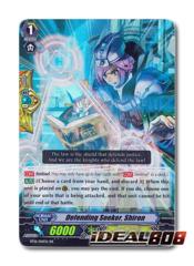 Defending Seeker, Shiron - BT16/014EN - RR