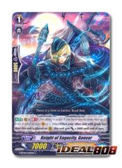 Knight of Sagacity, Gonvar - G-BT04/065EN - C