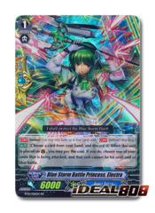 Blue Storm Battle Princess, Electra - BT16/026EN - RR