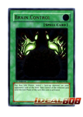 Brain Control - TLM-EN038 - Ultimate Rare - 1st Edition