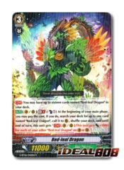 Red-leaf Dragon - G-BT06/042EN - R