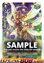 Fairy Light Dragon - V-TD12/015EN (FOIL)