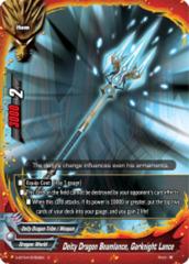 Deity Dragon Beamlance, Garknight Lance [S-BT04/0058EN C (Regular)] English