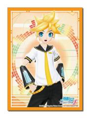 Hatsune Miku Project DIVA Len Kagamine Vol.470 Character Sleeve (60ct)