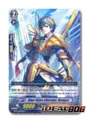 Blue Sky Liberator, Hengist - BT14/025EN - R