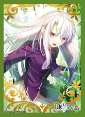 Fate/Grand Order Verdant Sound of Destruction Midori no Haon Character Sleeve (80ct) [#336648]