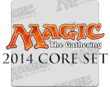 Magic 2014 logo finished