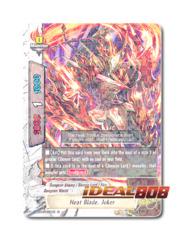 Heat Blade Joker [H-EB04/0026EN R] English