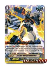 Cosmic Hero, Grandscold - G-BT07/085EN - C