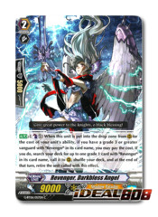 Revenger, Darkbless Angel - G-BT06/057EN - C