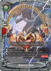 Asteros Star [S-BT04/0046EN U (FOIL)] English
