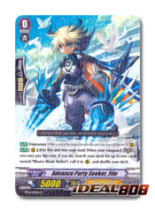 Advance Party Seeker, File - BT16/032EN - R