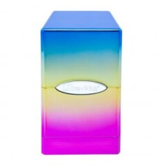 Ultra Pro Satin Tower Deck Box - Rainbow (#15337)
