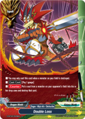 Double Loss [D-BT04/0049EN R (FOIL)] English
