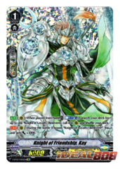 Knight of Friendship, Kay - V-BT03/OR02EN - OR (Origin Rare)