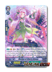 Maiden of Cherry Bloom - BT14/041EN - R