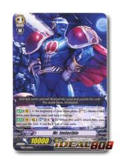Mr. Invincible - TD03/003EN - TD (common ver.)