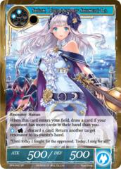 Shion, Liberator of Shangri-La [BFA-042 SR (Full Art)] English