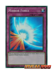 Mirror Force - DASA-EN059 - Super Rare - Unlimited