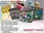 Pokemon SM09 Variety Pack - Get x1 Team Up Booster Box; x1 Theme Deck Set; x1 Elite Trainer Box + Bonus * PRE-ORDER Ships Jan.28