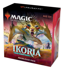 Ikoria: Lair of Behemoths Prerelease Kit