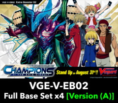 # Champions of the Asia Circuit (V-EB02)   Full Base Set [Listing-ID (A)] (Includes VR's, RRR's, RR's, R's, & C's)