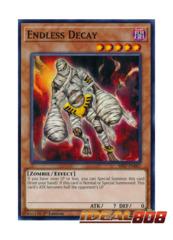 Endless Decay - SR07-EN007 - Common - 1st Edition