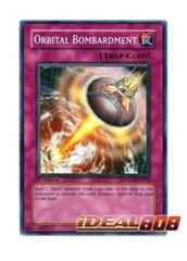 Orbital Bombardment - POTD-EN053 - Common - 1st Edition