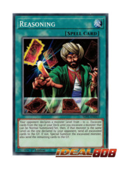 Reasoning - SDPL-EN027 - Common - 1st Edition